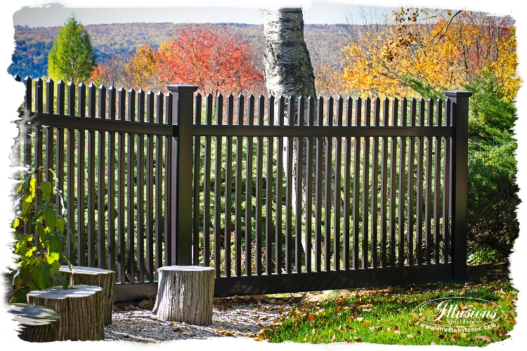 Top-notch Fence of Huntington New York